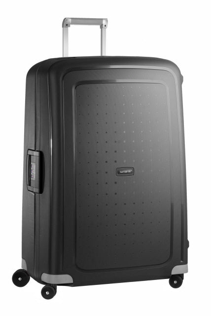 Valise Samsonite S CURE Spinner noir face