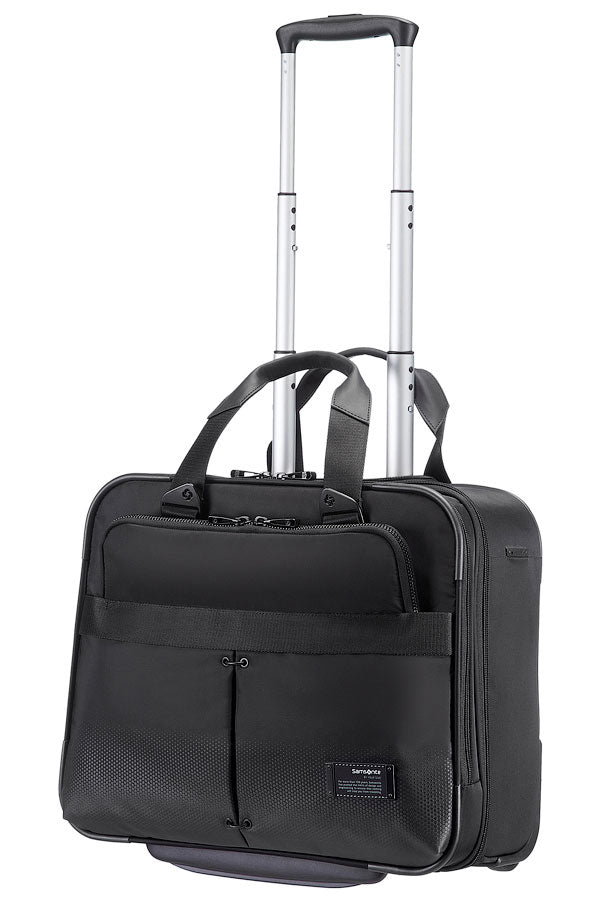 Pilot case Samsonite pour PC cityvibe FACE