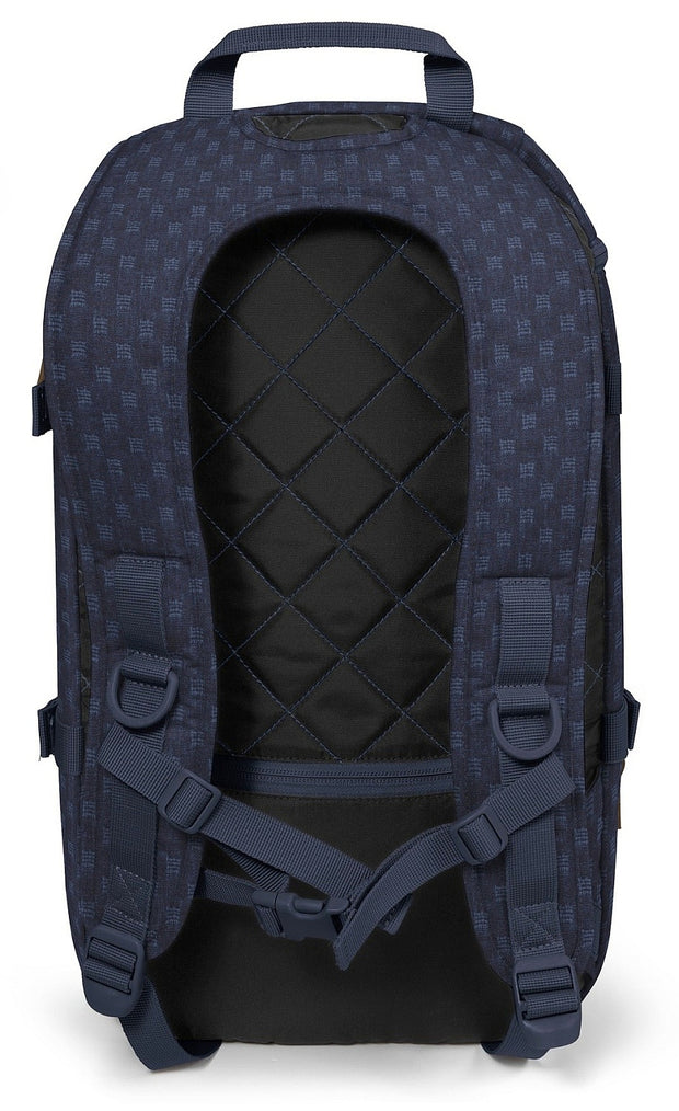 Sac à dos Eastpak Topfloid - Denim Checks