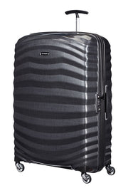 Valise Samsonite Lite Shock 81cm Black