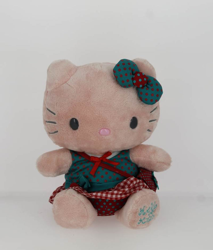 Peluche Hello Kitty FACE