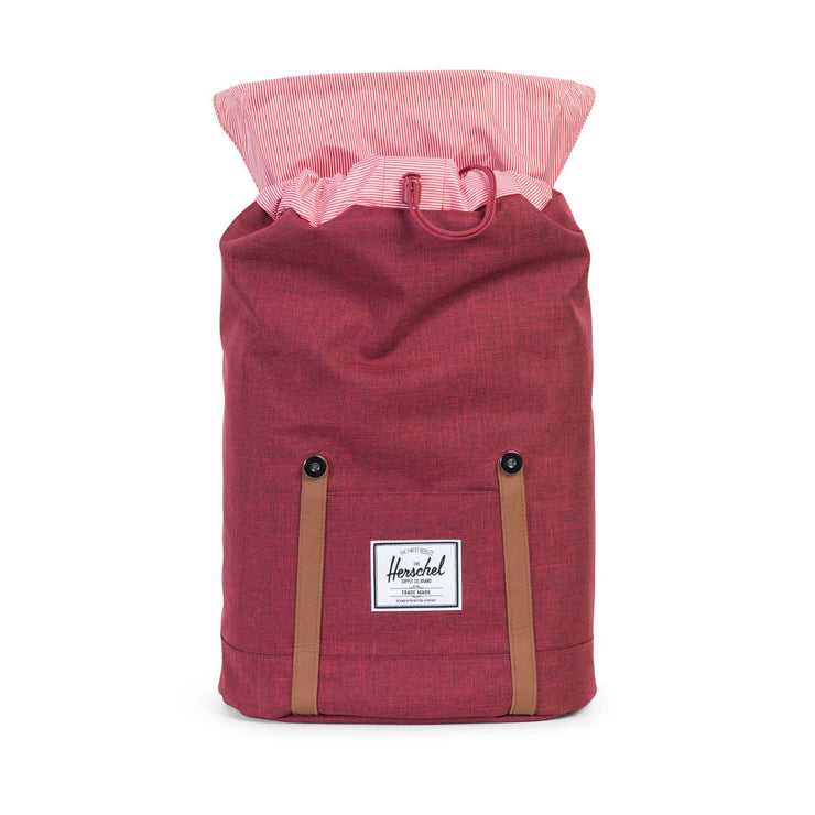 sac a dos herschel retreat 10066/H17-01158-Winetasting  OUVERT