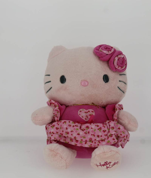Peluche Hello Kitty 07327KE FACE