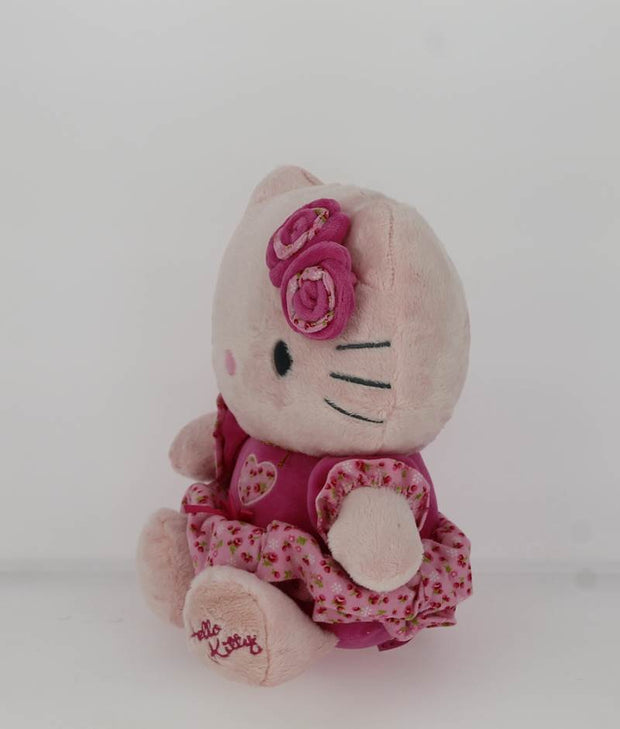 Peluche Hello Kitty 07327KE COTE