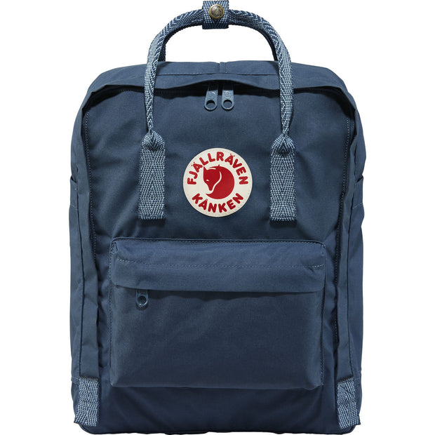 Sac à dos FJALLRAVEN Kanken Royal Blue-Goose Eye
