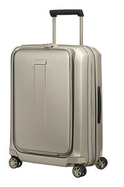 Valise cabine SAMSONITE extensible Prodigy 74771/1173 face
