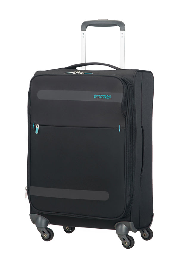 Valise 4 roues 55cm American Tourister Herolite