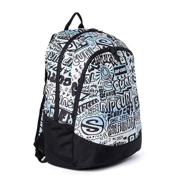 Sac à dos 2 compartiments Ripcurl  Proschool COVER UP