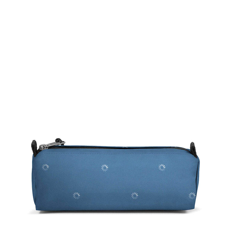 Trousse EASTPAK BENCHMARK Blue Wait DOS