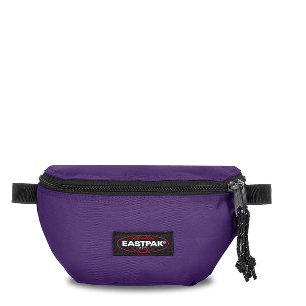 Banane EASTPAK SPRINGER Prankish Purple fermé