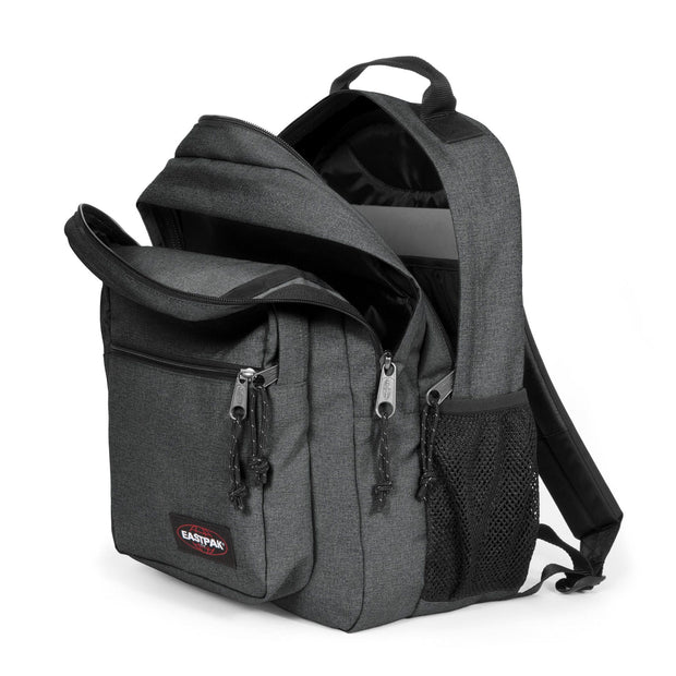 Sac à dos EASTPAK MORIUS BLACK Denim