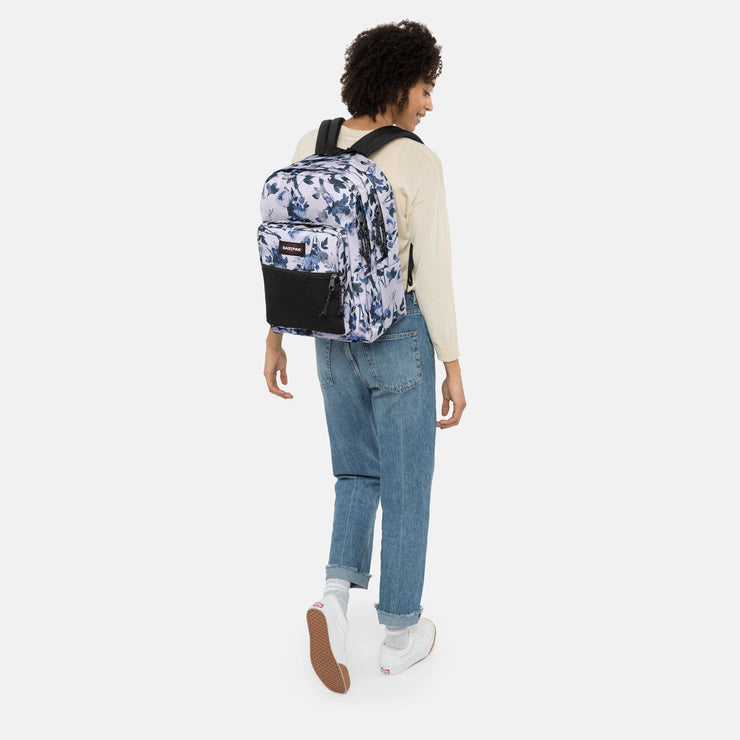 Sac à dos EASTPAK Pinnacle Romantic White