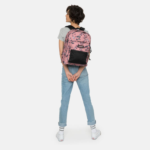Sac à dos EASTPAK Pinnacle Romantic Pink