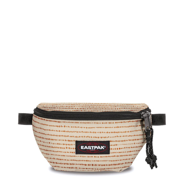 BANANE EASTPAK SMILEY TWINKLE COPPER