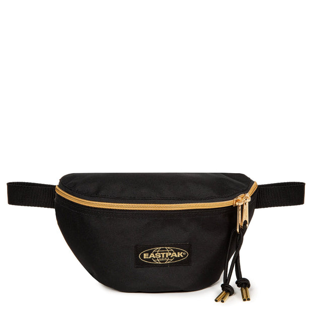 Banane EASTPAK SPRINGER Goldout Black-Gold