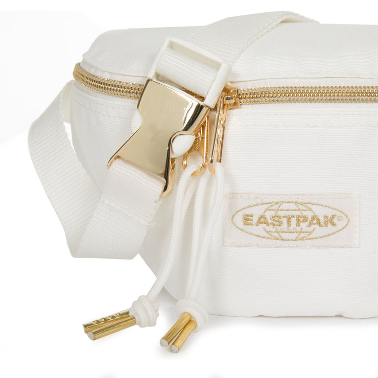 Banane EASTPAK SPRINGER Goldout White
