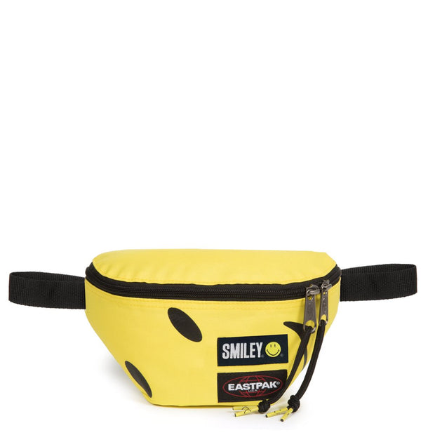 BANANE EASTPAK SMILEY BIG