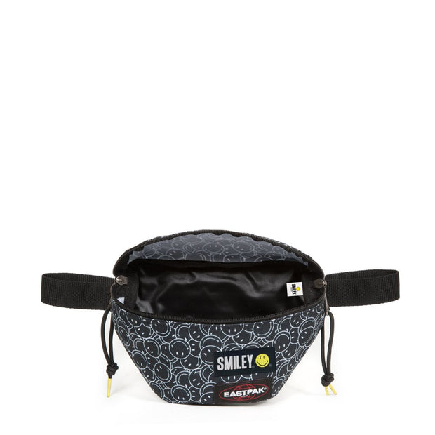 BANANE EASTPAK SMILEY MINI