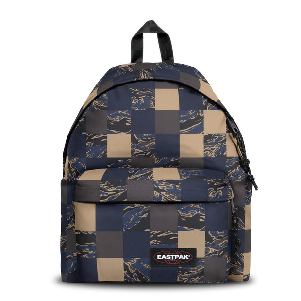 Sac à dos EASTPAK Padded Camopatch Navy