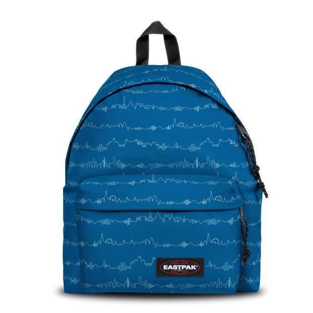 Sac à dos EASTPAK Padded Pak'R Beat Urban