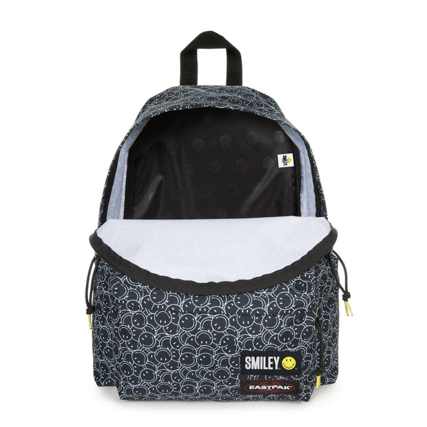 Sac à dos EASTPAK PADDED PAK'R A94 SMILEY MINI