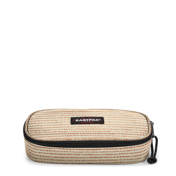 Trousse Eastpak Oval twinkle copper