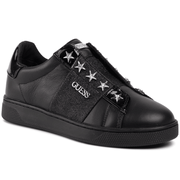 GUESS Sneaker Star Black
