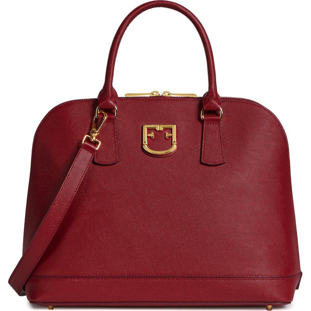 Furla Fantastica Rouge Sac a Main