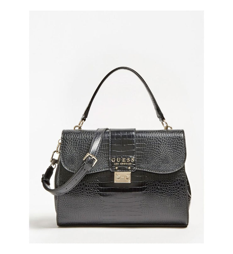 Sac à main CLEO Guess Black
