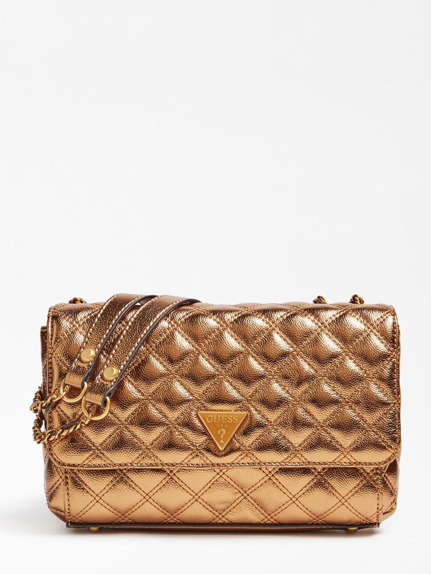 SAC GUESS CESSILY BRONZE