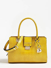 Grand Sac CLEO Guess Yellow