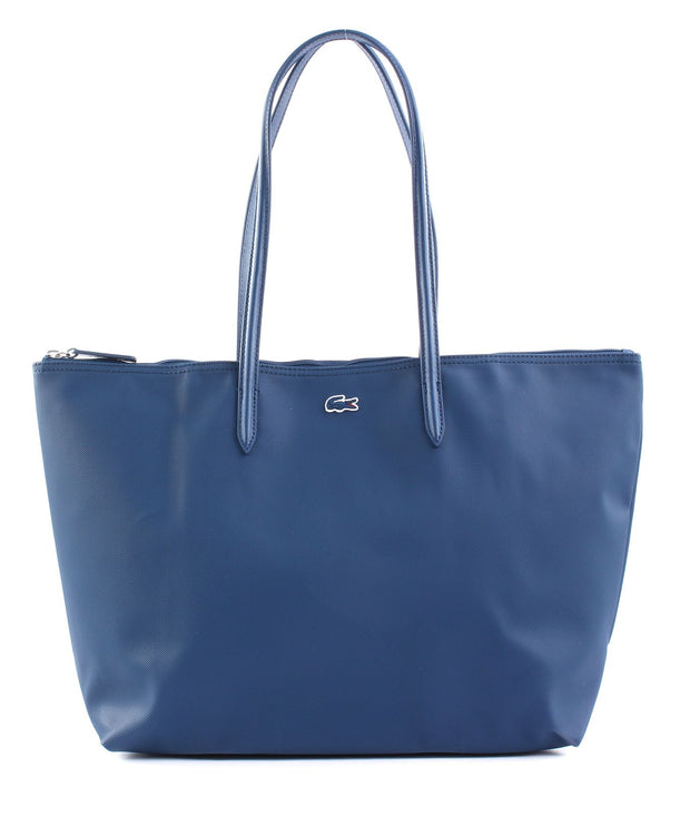 Grand sac shopping LACOSTE Poseidon
