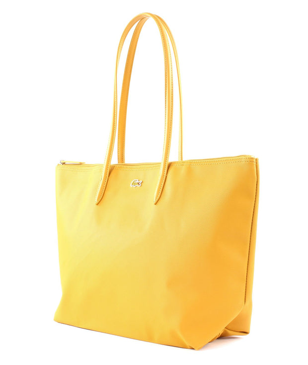 sac shopping LACOSTE Inca Gold