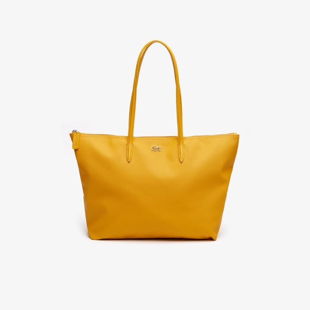 Grand sac shopping LACOSTE Inca Gold