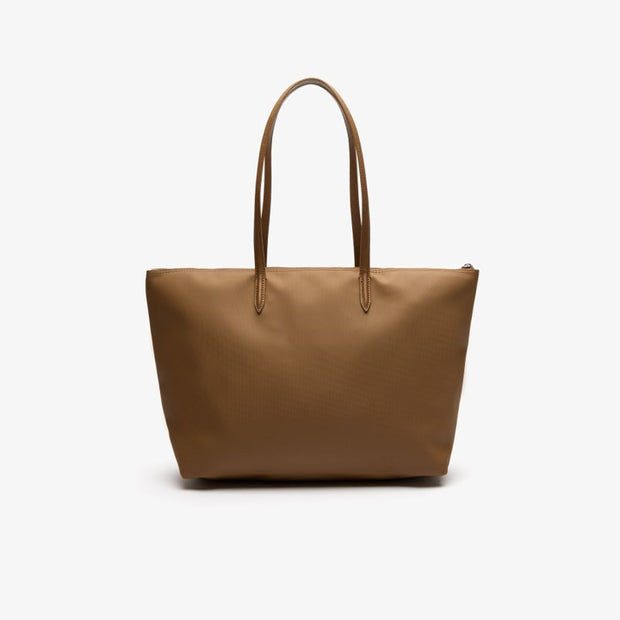sac shopping LACOSTE Ermine