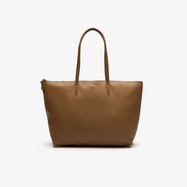Grand sac shopping LACOSTE Ermine
