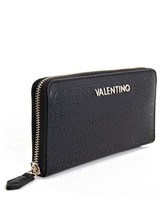 Valentino Portefeuille WINTER DORY NOIR