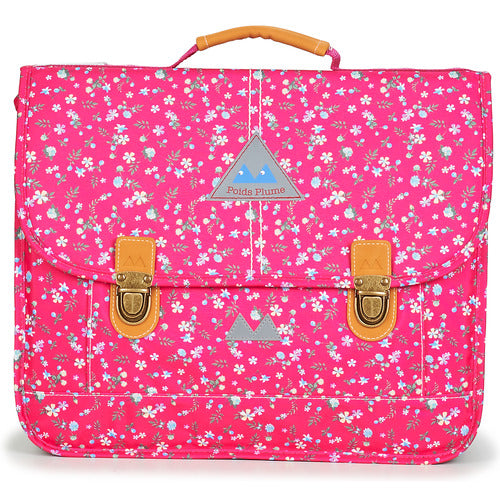 Cartable 41 cm Poids Plume Strawberry