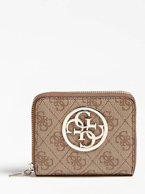 Mini Guess BLUEBELLE-BROWN