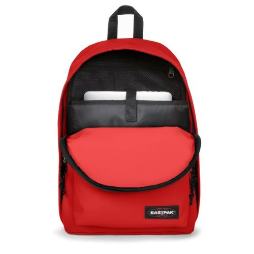 Sac Eastpak Out of Office SAILOR RED