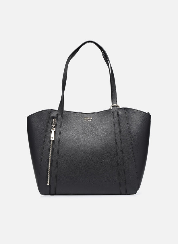 Sac Guess NAYA TRAP TOTE Black