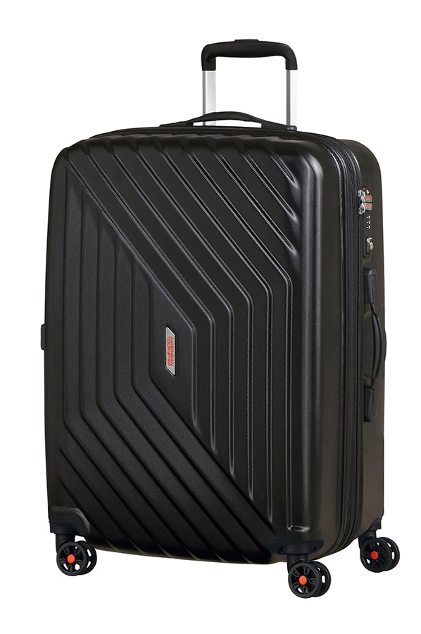Valise american tourister air force 1 noir face