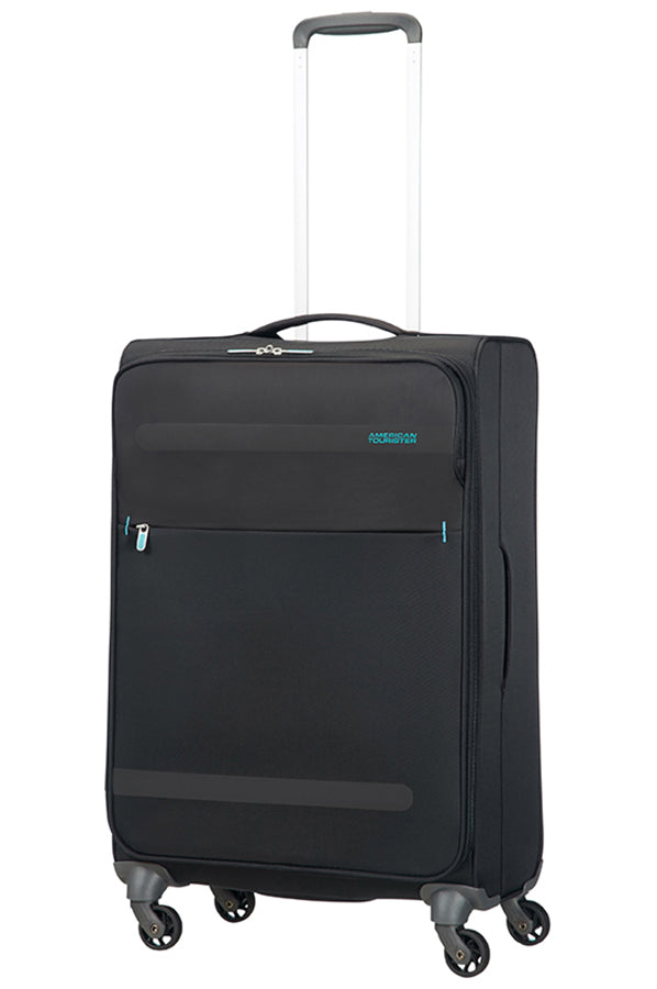 Valise 4 roues 67cm American Tourister Herolite cote