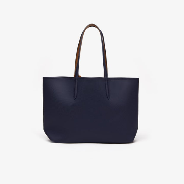 Sac Cabas Lacoste Réversible NF2142AA-B50 dos