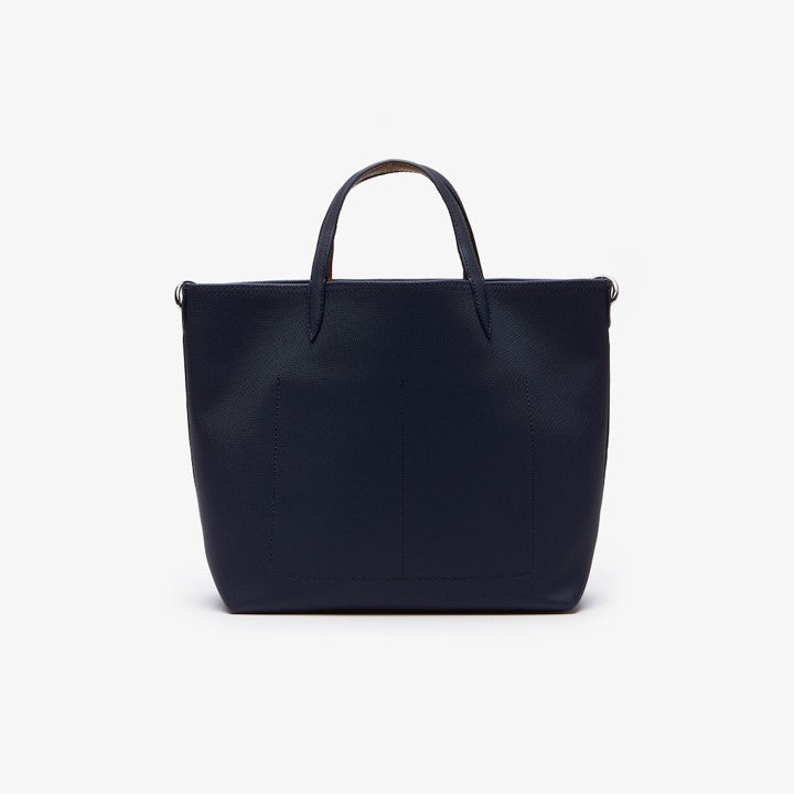 Sac Cabas Lacoste Réversible NF2789AA-C12 dos