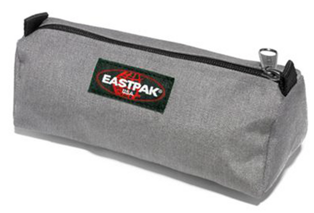 Trousse EASTPAK BENCHMARK sunday grey face