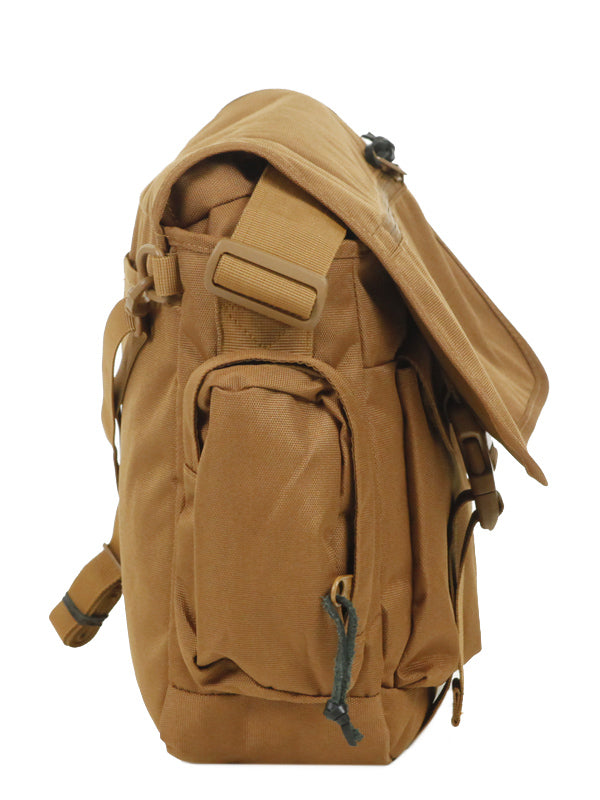 SACOCHE ECOLE EASTPAK Stanly Mono Beige