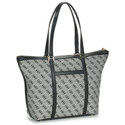 Sac shopping GUESS Vintage noir dos