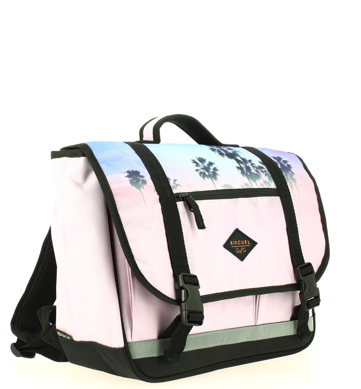 Cartable Rip Curl 40cm LBPGT1-Satchel-palms coté