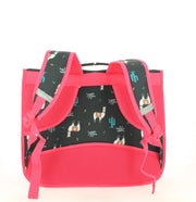 Cartable Roxy Green Monday KVJ7 dos